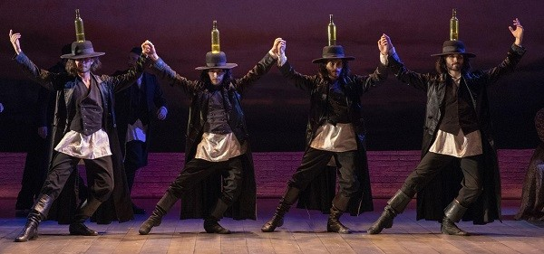Read more about the article Timeless musical 'Fiddler on the Roof' still finds new ways to impress