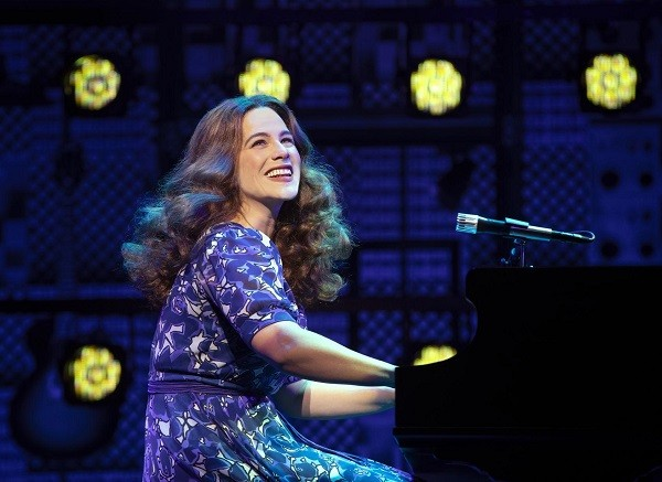 'Beautiful: The Carole King Musical' is a musical with heart and soul