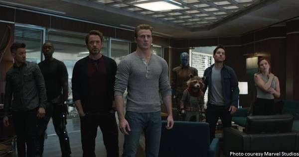 'Avengers: Endgame' gives fitting sendoff for some beloved Marvel characters