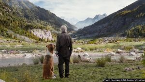 Latest adaptation of 'The Call of the Wild' is the best one to date