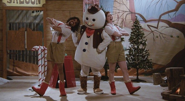Read more about the article 'Kringle Time' is a painful take on kiddie tv